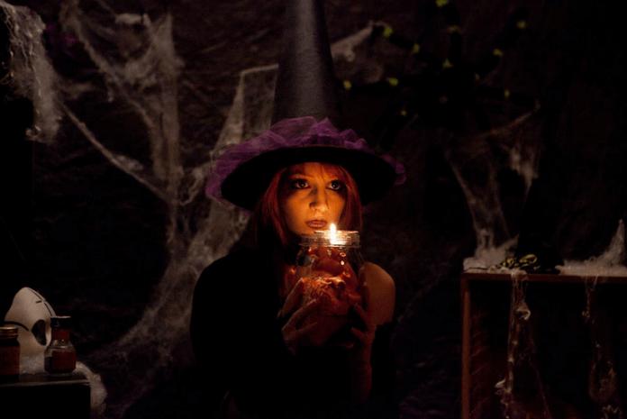 Polonya'da cadılar bayramı
