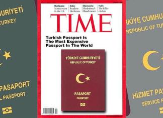 dünyanın en pahalı pasaportu