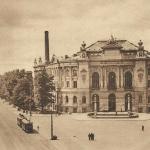 Varşova üniversitesi