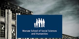 varşova sosyal bilimler ve psikoloji üniversitesi swps