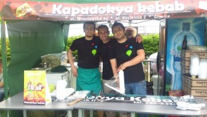 gliwice kapadokya kebab