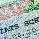 schengen vize işlemleri