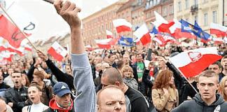 polonya suriyeli mülteciler
