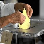 yurtdışında oy kullanma