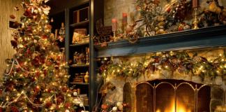 Polonya'da Noel