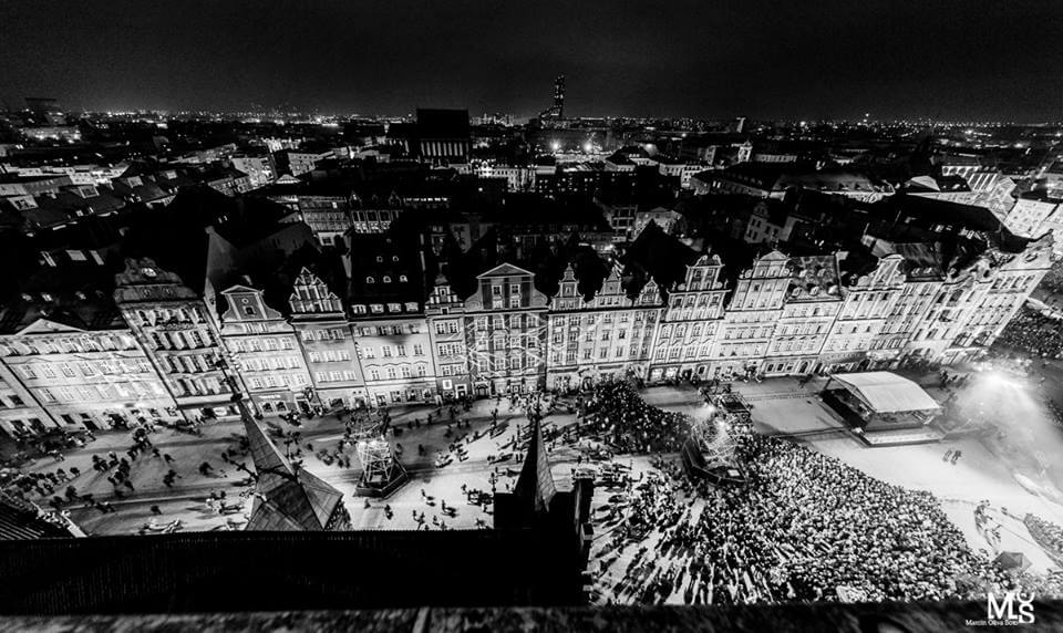 2016 Avrupa Kültür Başkenti Wroclaw