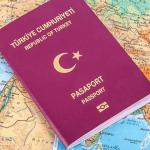 öğrenci pasaportu