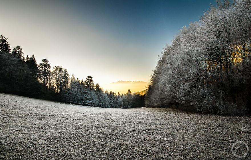 Pieniny Ulusal Parkı