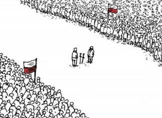 Polonyalıların Türklere bakışı