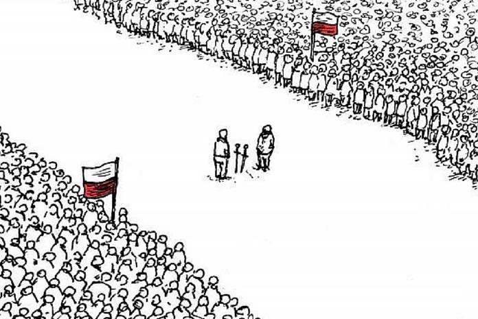 Polonyalilarin Türklere Bakişi Değişiyor Mu Polonyadayiz
