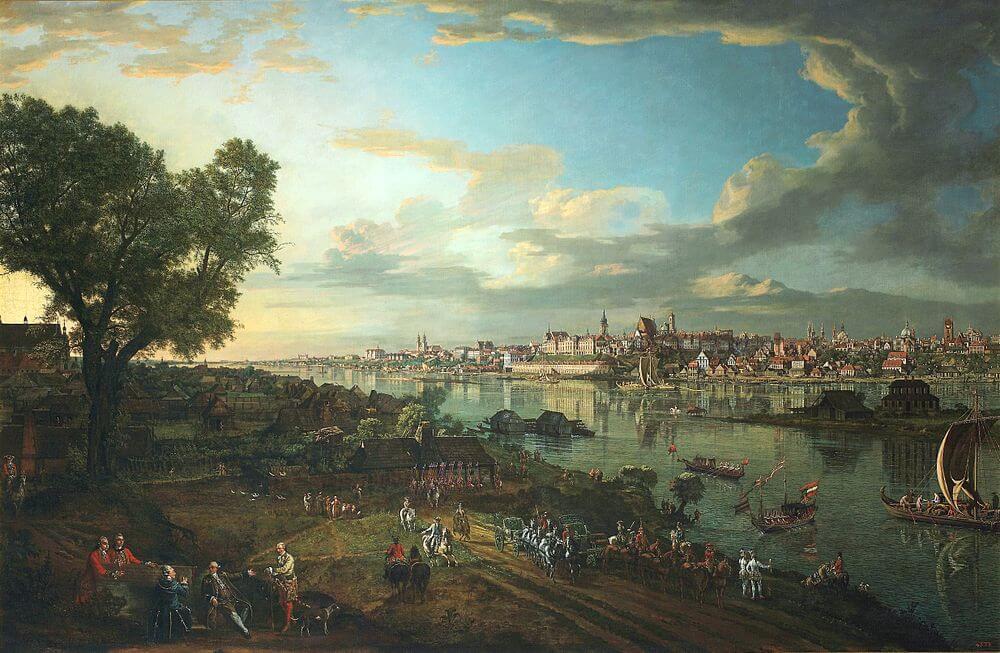 Vistula nehri