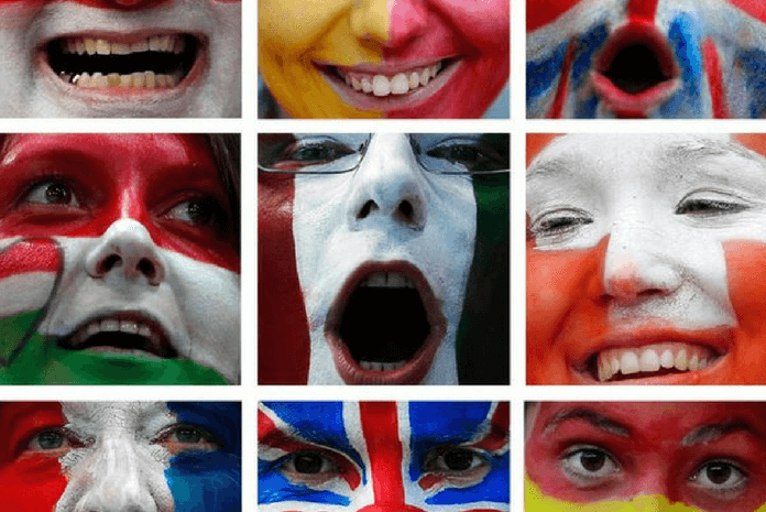 Polonya'da İngilizce Dil Kursu